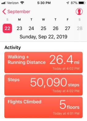 Gitkind steps
